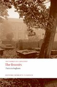The Brontës (Authors in Context) 1st Edition 9780199536665 019953666X