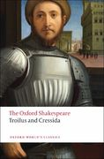 Troilus and Cressida 1st Edition 9780199536535 0199536538