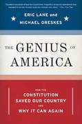 The Genius of America 0 9781596914919 1596914912