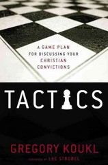 Tactics 1st Edition 9780310282921 0310282926