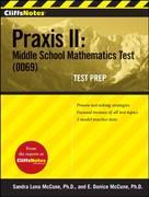 CliffsNotes Praxis II 1st edition 9780470278222 0470278226