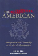 The Accidental American 1st Edition 9781576754382 1576754383