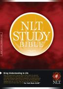 NLT Study Bible 1st Edition 9780842355704 0842355707