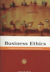 Business Ethics 5th Edition 9781111806941 1111806942