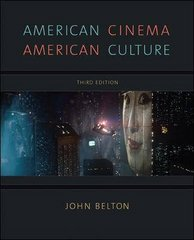 American Cinema/American Culture 4th Edition 9780073535098 0073535095