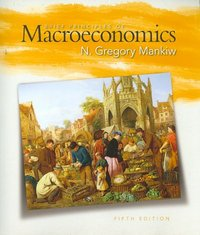 Brief Principles of Macroeconomics 5th edition 9780324590371 0324590377