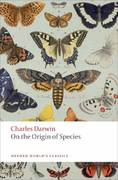On the Origin of Species 2nd edition 9780199219223 0199219222