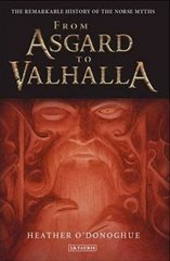 From Asgard to Valhalla 1st Edition 9781845118297 1845118294