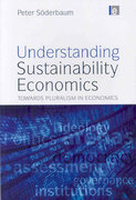 Understanding Sustainability Economics 0 9781844076277 184407627X