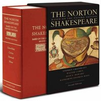 The Norton Shakespeare 2nd edition 9780393068016 0393068013