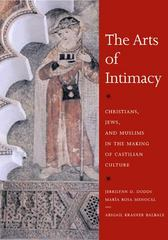 The Arts of Intimacy 1st Edition 9780300142143 0300142145