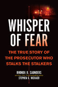 Whisper of Fear 1st edition 9780425223710 042522371X