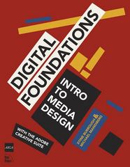 Digital Foundations 1st Edition 9780321555984 0321555988