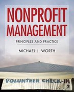Nonprofit Management 1st Edition 9781412937788 1412937787