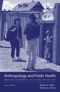 Anthropology and Public Health 2nd Edition 9780195374643 0195374649