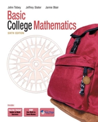 Basic College Mathematics 6th edition 9780132085151 0132085151