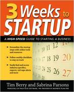 3 Weeks to Startup 1st Edition 9781613080481 1613080484