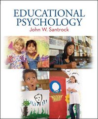 Educational Psychology 4th edition 9780073378589 0073378585
