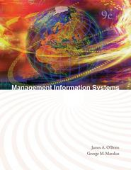 Management Information Systems 10th edition 9780073376813 0073376817
