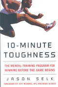 10-Minute Toughness 1st edition 9780071600637 0071600639