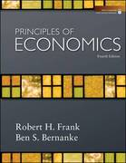 Principles of Economics 4th edition 9780073402888 0073402885