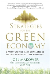 Strategies for the Green Economy: Opportunities and Challenges in the New World of Business 1st Edition 9780071600309 0071600302