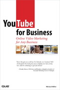 YouTube for Business 1st Edition 9780789737977 0789737973