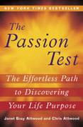 The Passion Test 1st Edition 9780452289857 0452289858