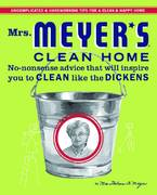 Mrs. Meyer's Clean Home 0 9780446544597 0446544590