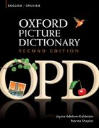 Oxford Picture Dictionary English-Spanish 2nd Edition 9780194740098 0194740099