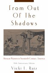 From Out of the Shadows 1st Edition 9780195374773 0195374770