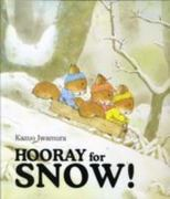 Hooray for Snow! 0 9780735822191 0735822190