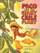 Paco and the Giant Chile Plant 0 9781932748994 1932748997