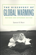 The Discovery of Global Warming 2nd Edition 9780674031890 067403189X