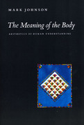 The Meaning of the Body 0 9780226401935 0226401936