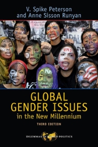 Global Gender Issues in the New Millennium 3rd edition 9780813343945 0813343941