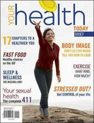 Your Health Today 2nd edition 9780073404615 0073404616