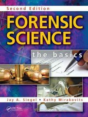 Forensic Science 2nd Edition 9781439895054 1439895058