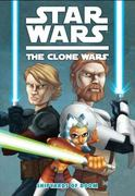 Star Wars: The Clone Wars Shipyards of Doom 0 9781595822079 1595822070