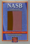 New American Standard Bible Ultrathin Reference 0 9781581351385 1581351380