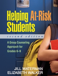 Helping At-Risk Students 2nd Edition 9781606230022 1606230026