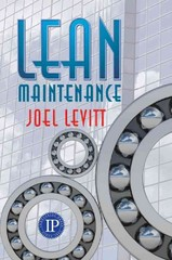 Lean Maintenance 1st Edition 9780831133528 083113352X