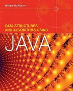 Data Structures and Algorithms Using Java 1st Edition 9780763757564 076375756X