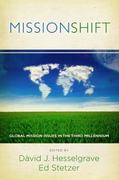 MissionShift 1st Edition 9780805445374 0805445374