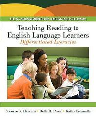 Teaching Reading to English Language Learners 2nd Edition 9780132855198 0132855194