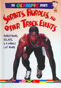 Sprints, Hurdles, and Other Track Events 1st edition 9780778740186 0778740188