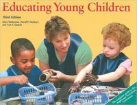 Educating Young Children 3rd Edition 9781573793544 157379354X