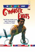Gymnastics Events 1st edition 9780778740322 0778740323