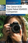 The Canon EOS Digital Rebel XSi/450D Companion 0 9780596520861 0596520867
