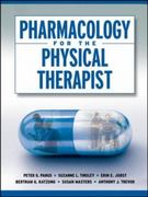 Pharmacology for the Physical Therapist 1st edition 9780071460439 0071460438